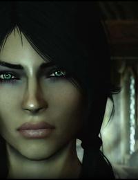 Wailing of Skyrim #2 - part 2