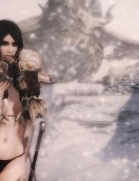 Shrieking of Skyrim #2 - part 4
