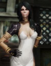 Girls of Skyrim #2 - part 5