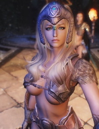 Wailing of Skyrim #2