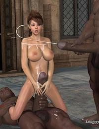 Longyyy Sarah And The Perverts