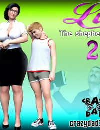 Crazy Dad The Shepherds Wife 2