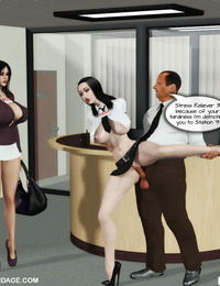 B69 Office Tales - Stress-Relievers 1-6