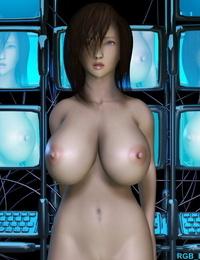 3D Stunners - 2