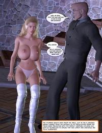 McComix - The Bride Part 4