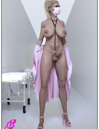 MYA3DX Nurse sets