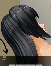 Hyoui Paramour Boku dake ni Misete Hoshii - part 3