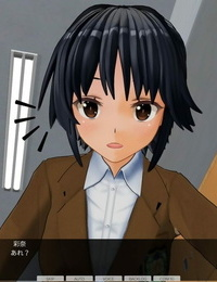 Hyoui Paramour Boku dake ni Misete Hoshii