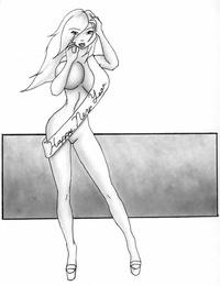 Art by Dynamoob - part 2