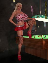 3Darlings Model Lisa 2 - part 4