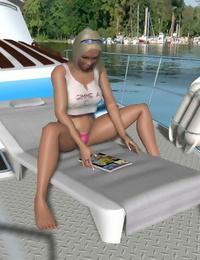 3Darlings Model Lisa 2 - part 7