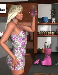 3Darlings Model Lisa 2