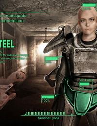 Artist Gallery: Ranged Weapon - Pt 3: Fallout- BloodRayne- Resident Evil- Jet Set Radio - part 2
