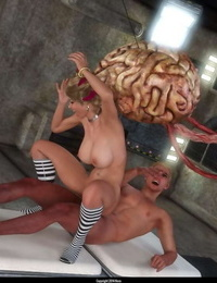 Nova- The Brain from Planet Thrill - part 5