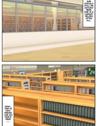 Tira Jibun Shiten Hyoui - First-person Possession English Farhad TG Manga