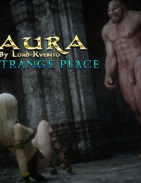 Lord Kvento Naura The Unusual Place