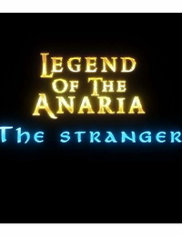 Lord Kvento Legend Of The Anaria - The Stranger