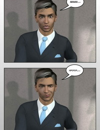 SitriAbyss The Office Bimbo - part 7