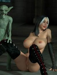 Dizzydills Halloween 2 - part 3