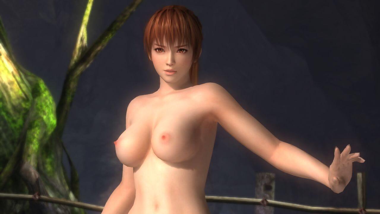 nackt Kasumi Young videos