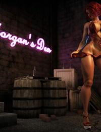 Zz2tommy Morgan - Morgans Den - part 2
