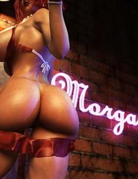 Zz2tommy Morgan - Morgans Den - part 3