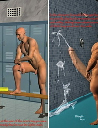 Fave Lust Young Muscle Sex Gods World Bowl 2014 - part 2