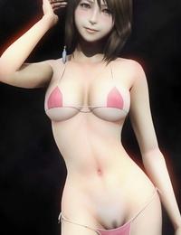 SLASH Utahime Yuunann No Yuuutsu 2 -complete edition-