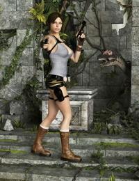 DeTomasso Lara vs Nathan