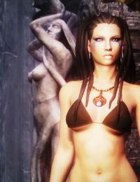 Squealing of Skyrim #1 - part 2