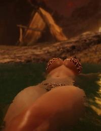 Girls of Skyrim #1 - part 4