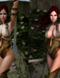 3DXArt 3D Art - part 3