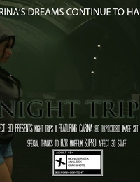 3DZen Night Trips II featuring Carina
