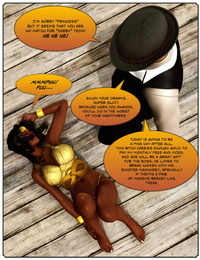 Mitru The Perils of Princess Puma 1-6 - part 2