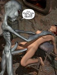 Alien Abduction Cut-offs - part 3