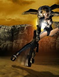 Artist Gallery: Ranged Weapon - Pt 4: Misc - part 4