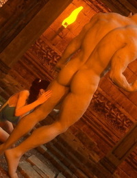 Namijr Temple Dare