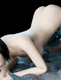 TASOBY Shoujo no Gensou Shokushu Kan