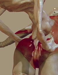 Heroineism ULTRAQUEEN - part 3