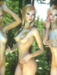 Cempion 3D Art