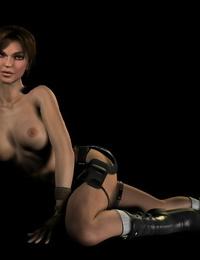 Lara crof 3D - part 5
