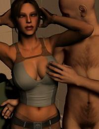 Lara crof 3D - part 7