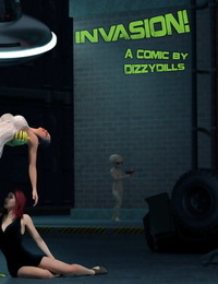 DizzyDills - Invasion Vol 1 - part 4