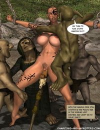Rise of the Goblins - part 3