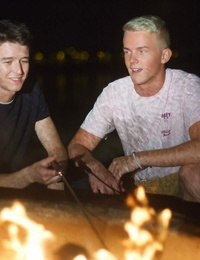 Gay lad evan parker and jeremy price set fired up - part 662
