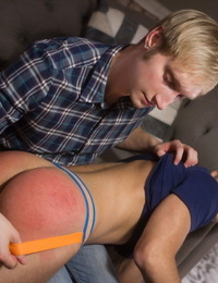 Youngster gays angel rivera and max carter set arch over - part 34
