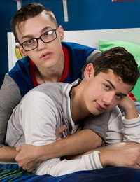 Gay youngster nicholas romero and dustin cook fucks - part 73