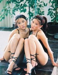 FTV Chicks Kitty Jung