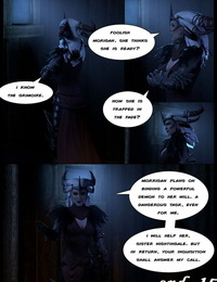 Of Grimoires And Demons 2