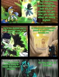 To Enjoy Alicorn 1 - part 2